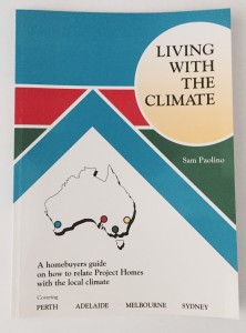 Living with the Climate Book